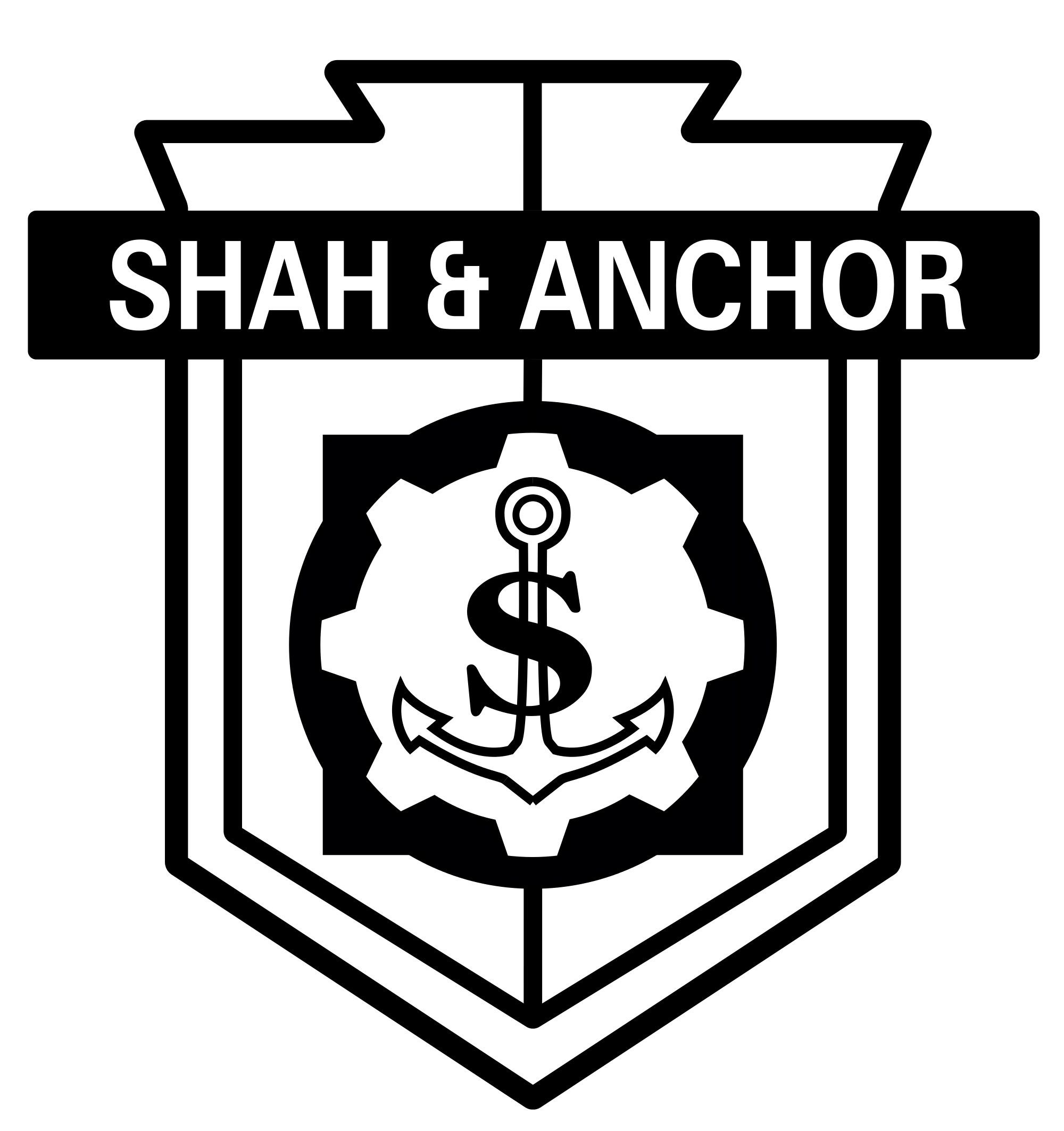File shah wikimedia commons. Clipart anchor svg