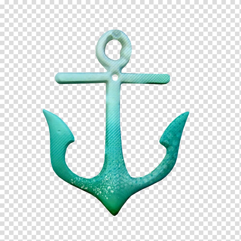 Clipart anchor teal. Png images free download