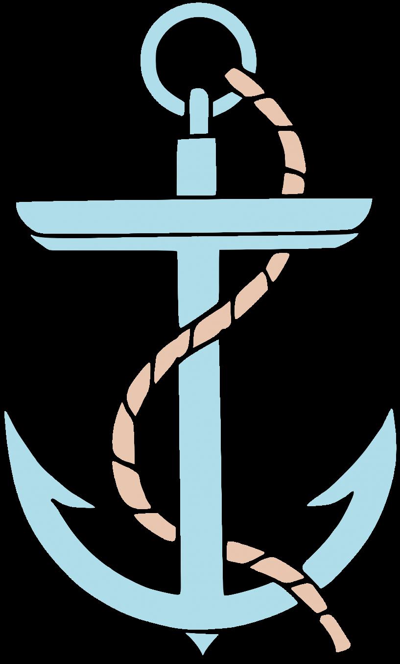 Clipart anchor tilted. Free jokingart com