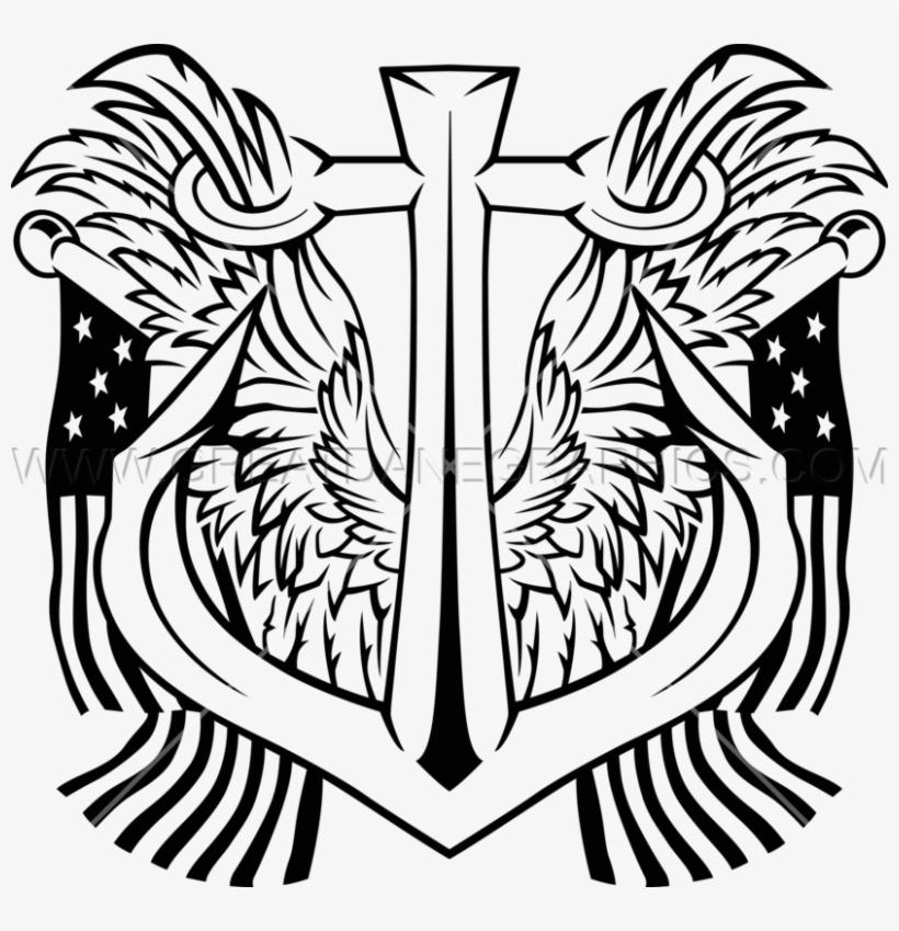 Tilt navy clip art. Clipart anchor tilted