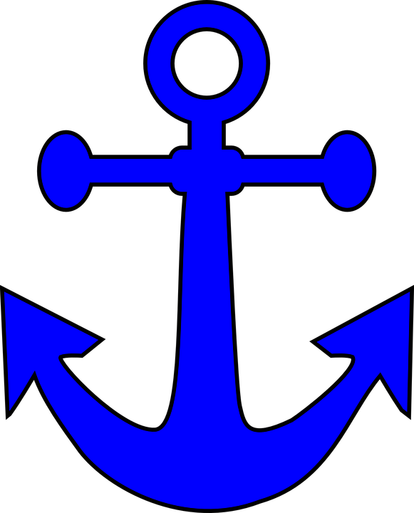 Anchor PNG images free download