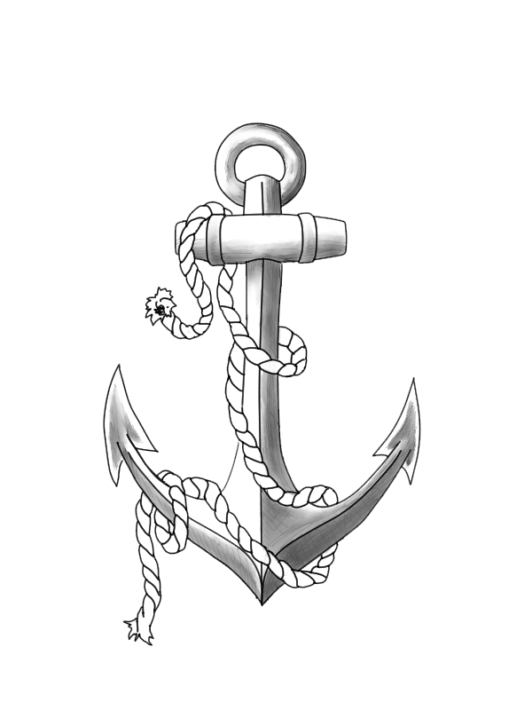 Download Anchor Tattoos Png Clipart HQ PNG Image