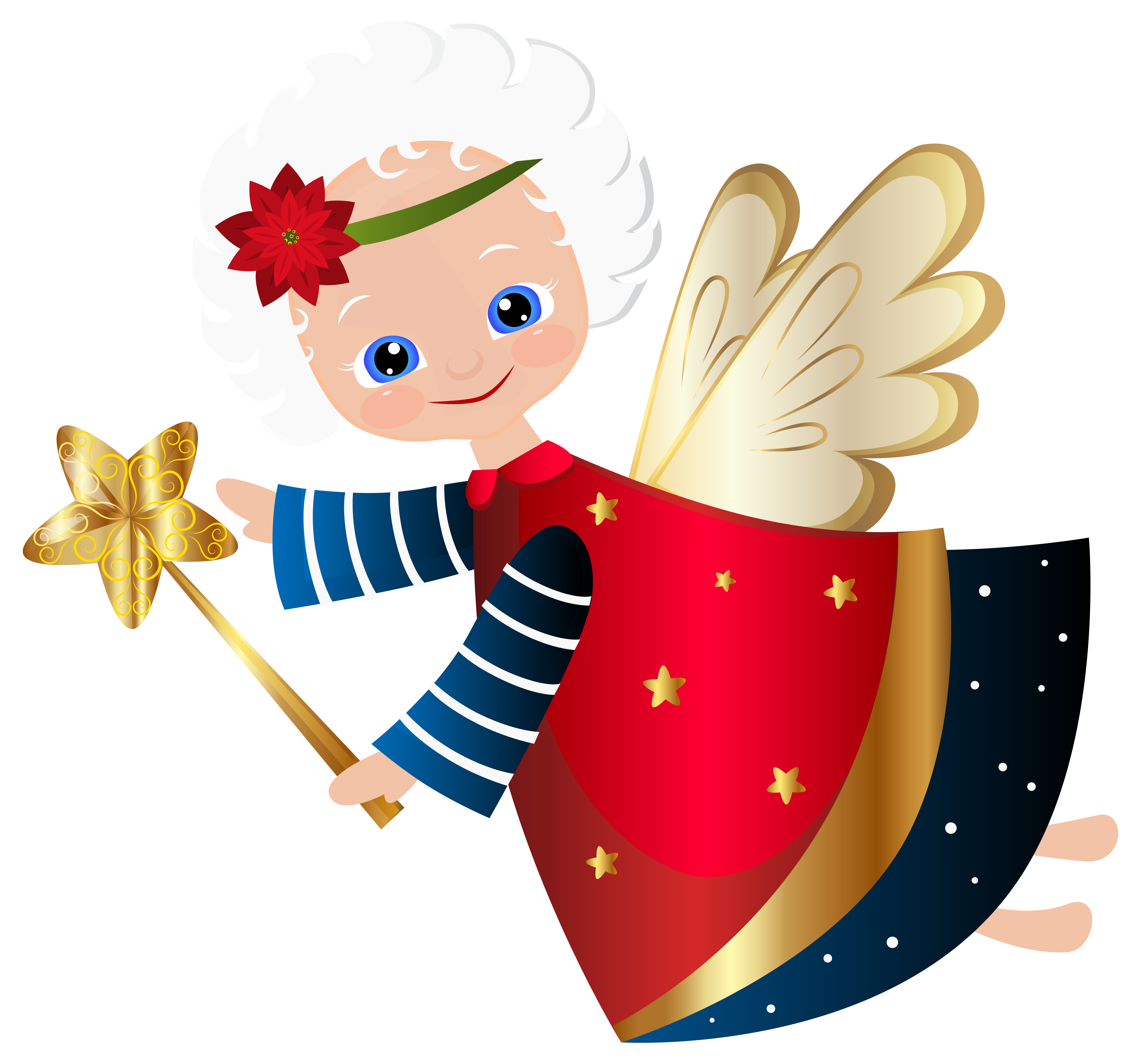 Words clipart tradition. Cute christmas angel transparent