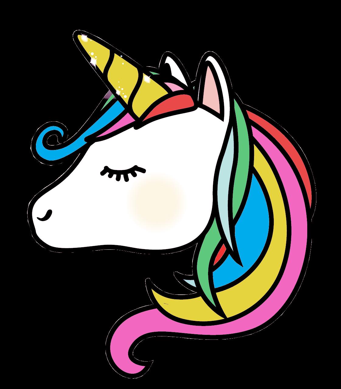 Clipart unicorn animated. Png fiestas infantiles pinterest