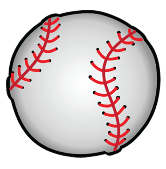 Food clipart baseball. Graphic design pinterest clip