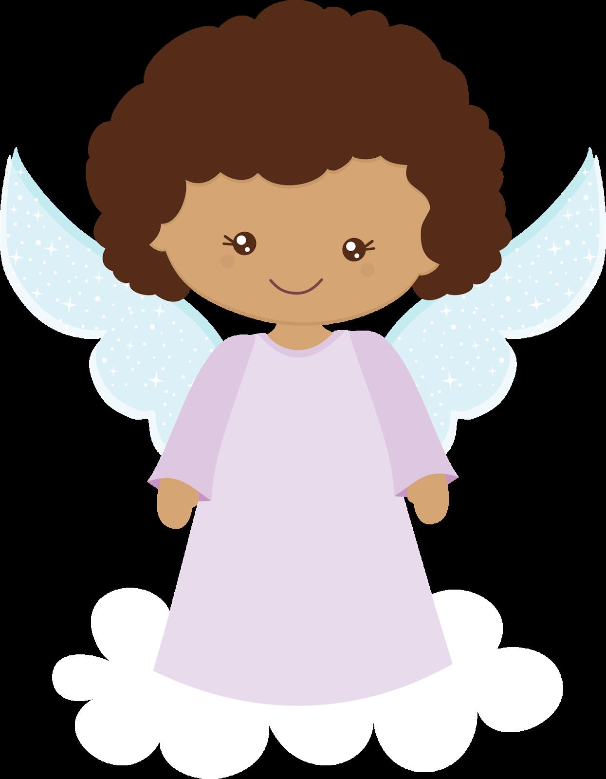 Halo clipart christmas angel. Help festas e personalizados