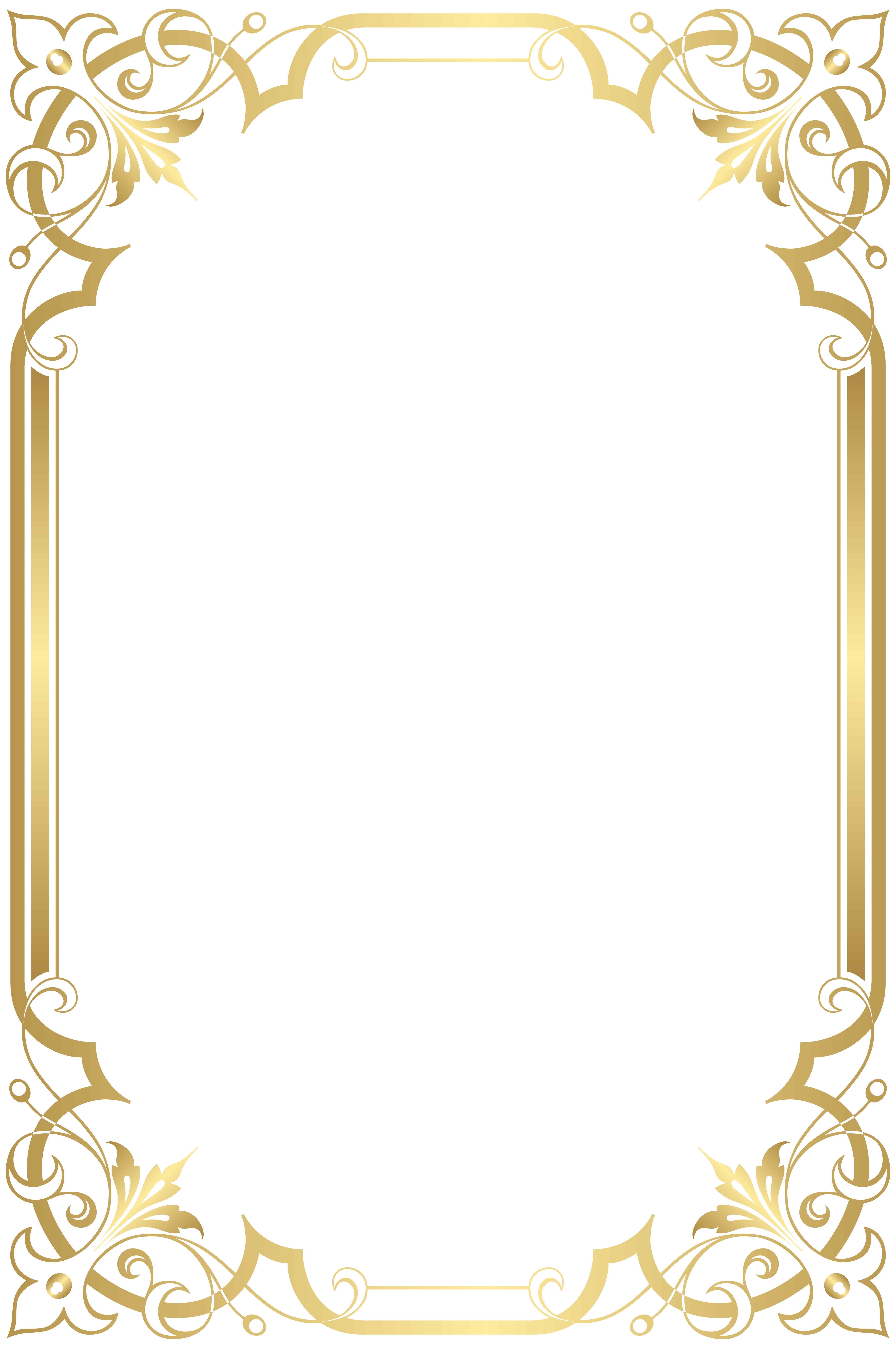 Envelope clipart border. Frame transparent clip art