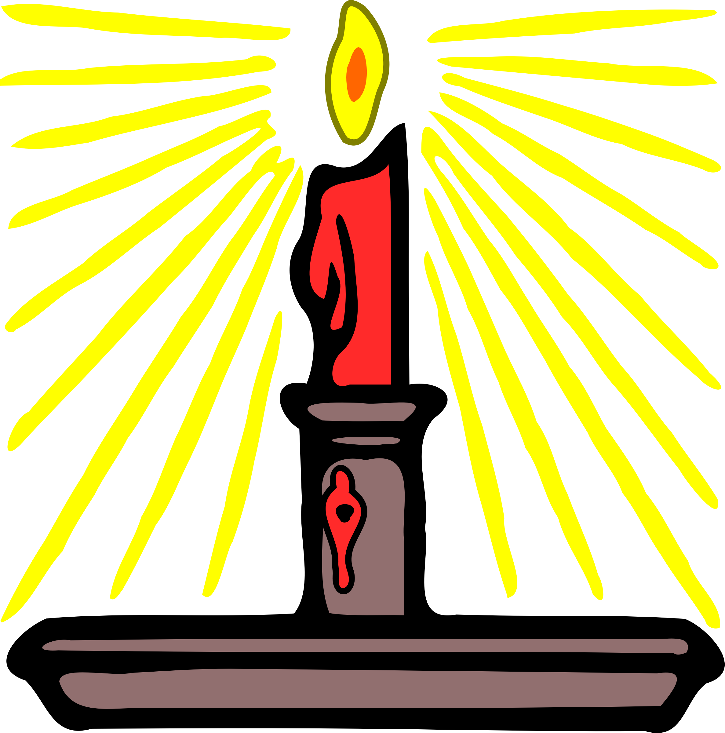 Picture clipart candle.  angel with