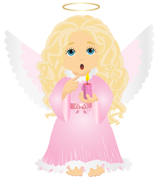 Heaven clipart throne god. Cute blonde angel with
