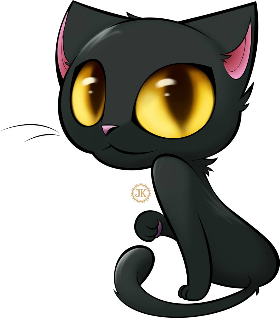 Egypt clipart cat. Black cartoon cliparts co