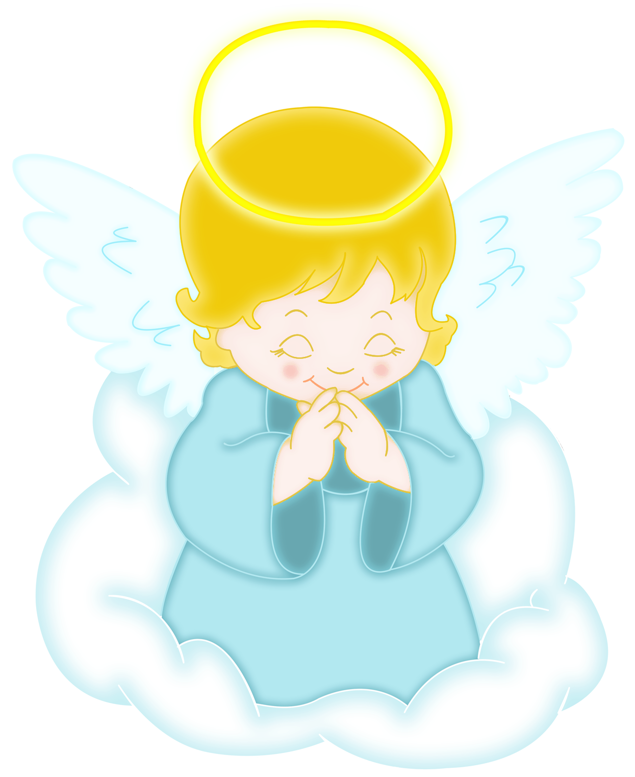 Wing clipart baby angel. At getdrawings com free