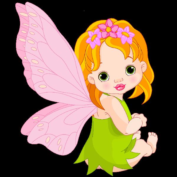 Fairy clipart group. Beautiful at getdrawings com