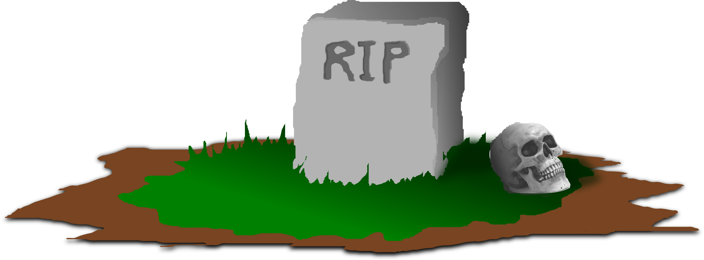 Tombstone gravestone png . Clipart barn typical