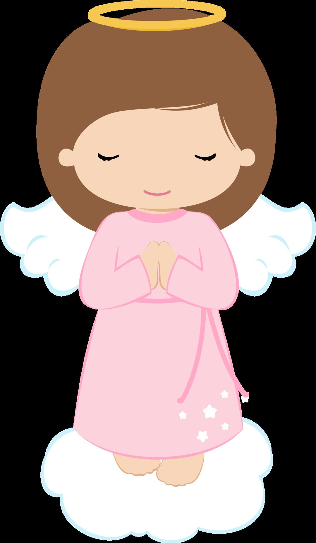 shared ver todas. Kid clipart angel