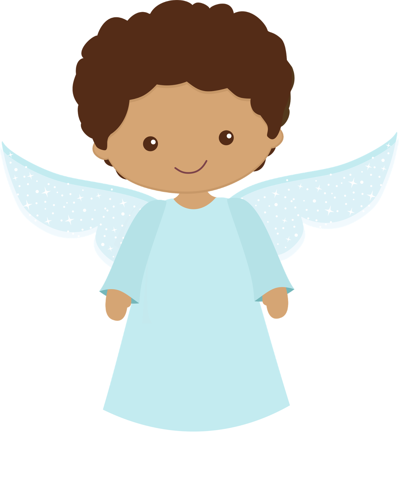Clipart angel religious. Pin by diana beatriz