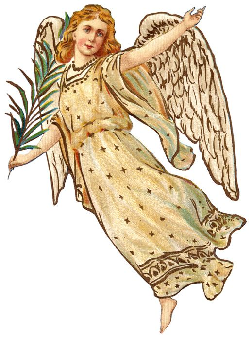 Clipart angel religious. Pin on clip art