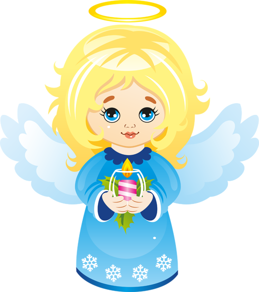 Cute christmas angel with. Marbles clipart victorian toy