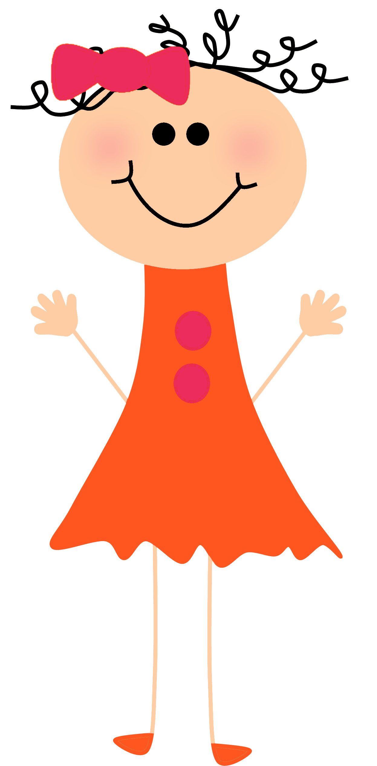 Excited clipart small kid.  palitos ni as