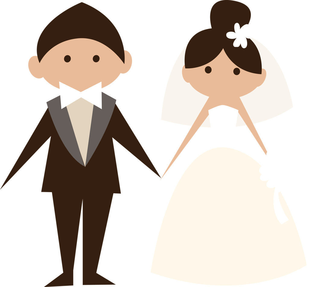 Marriage cute