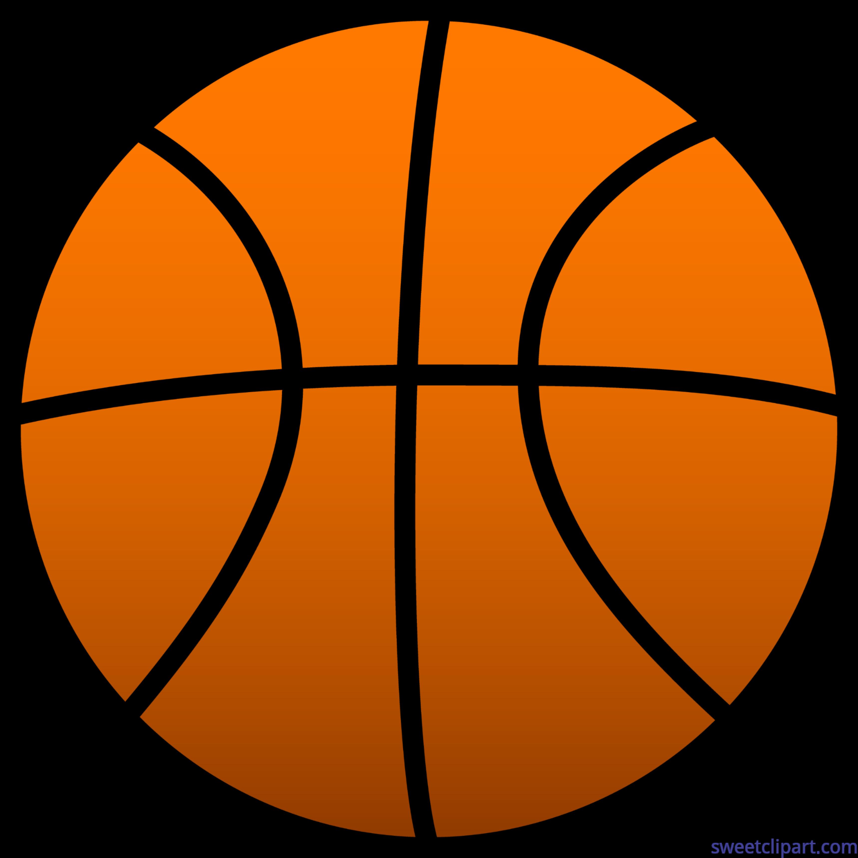 Clip art sweet. Clipart basketball grey