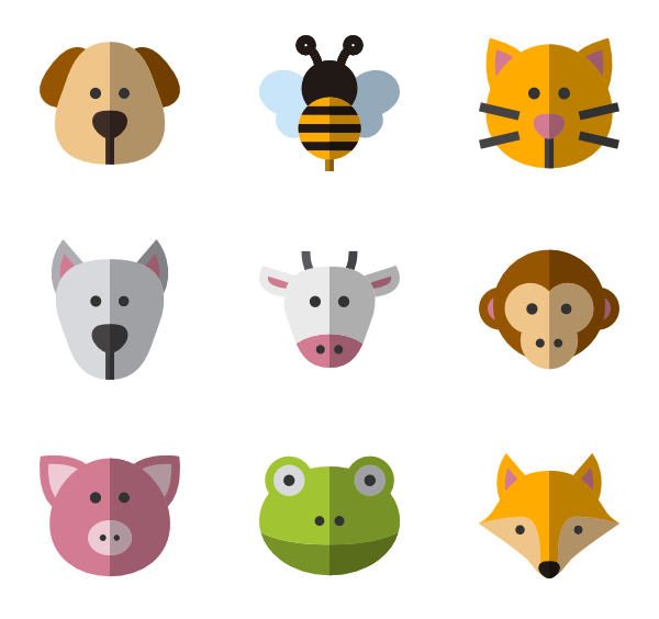 Clipart cat icon. Image result for animal