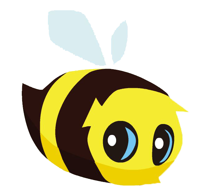 Bee jam archives honeybeepng. Honey clipart animal home