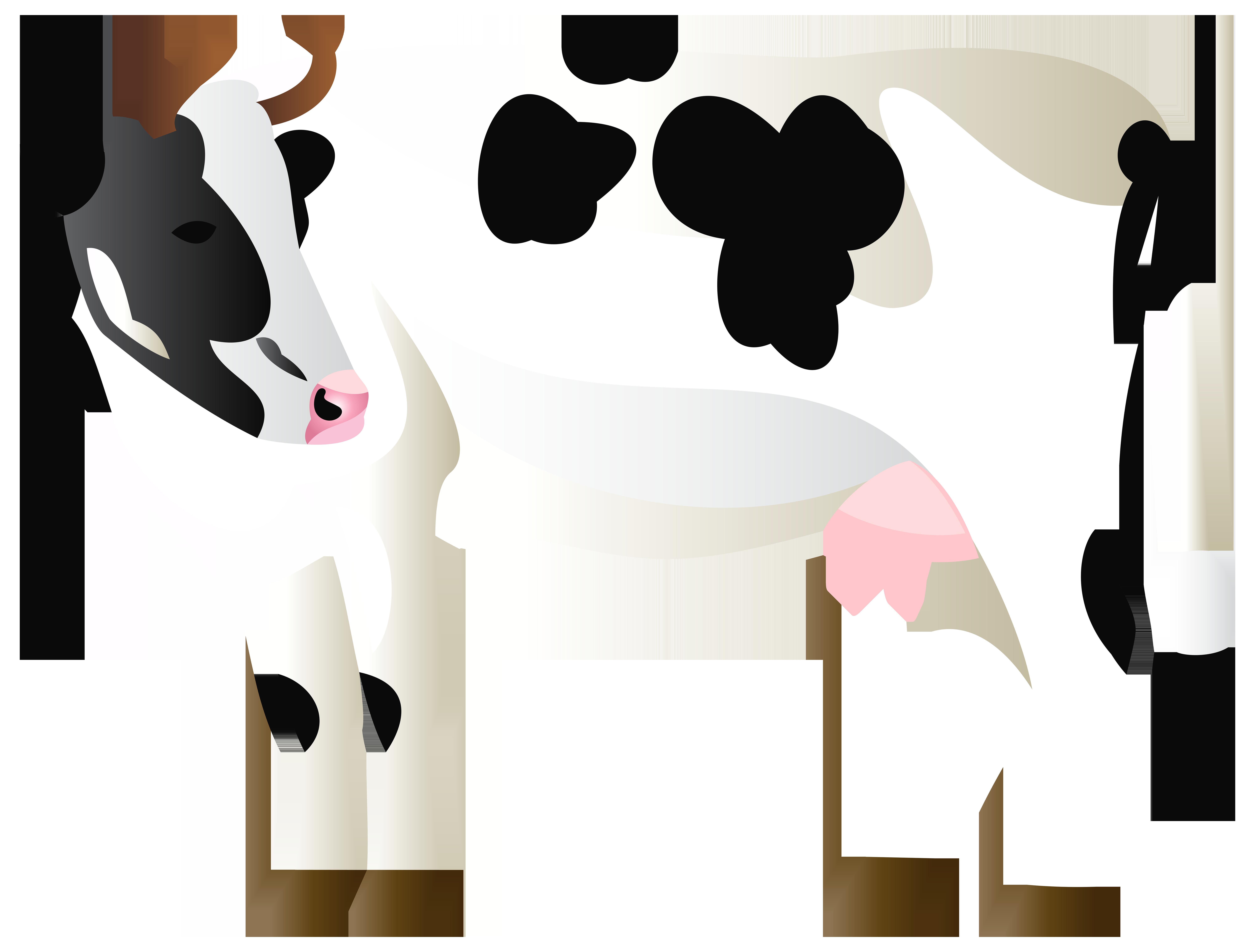Cow png transparent clip. Cows clipart home