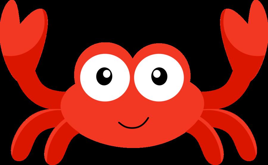 Tha s silva thasilva. Coloring clipart crab