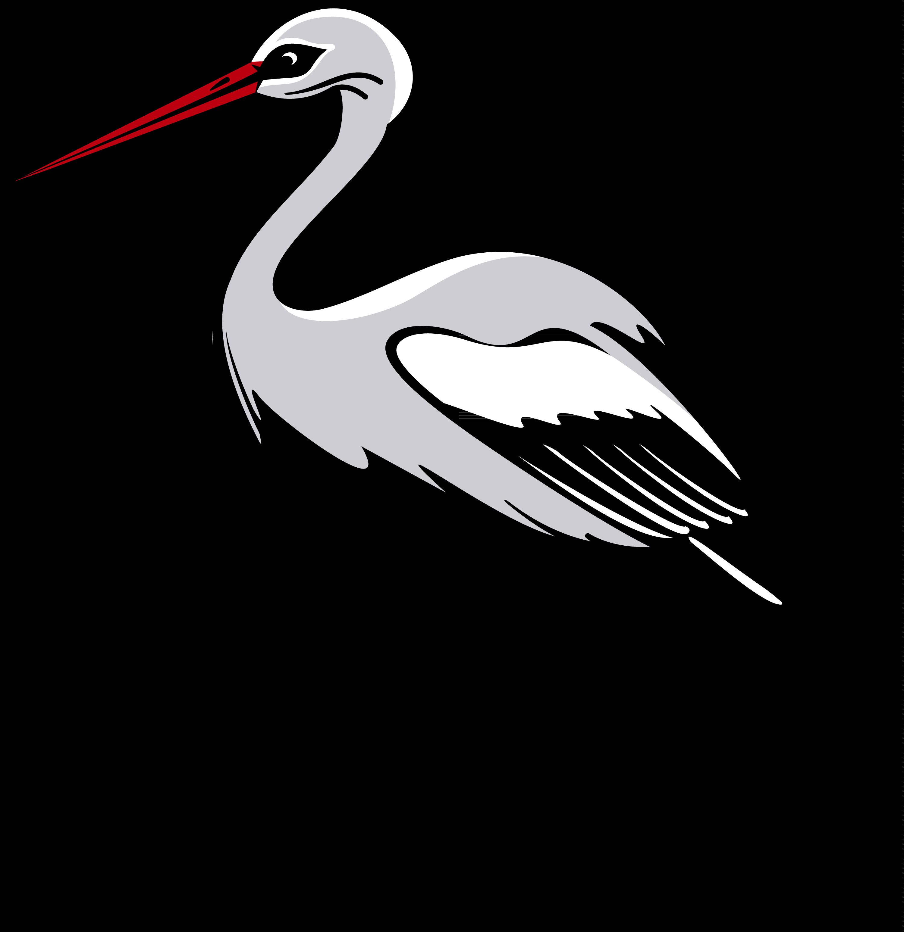 Stork png web icons. Crane clipart crane arm