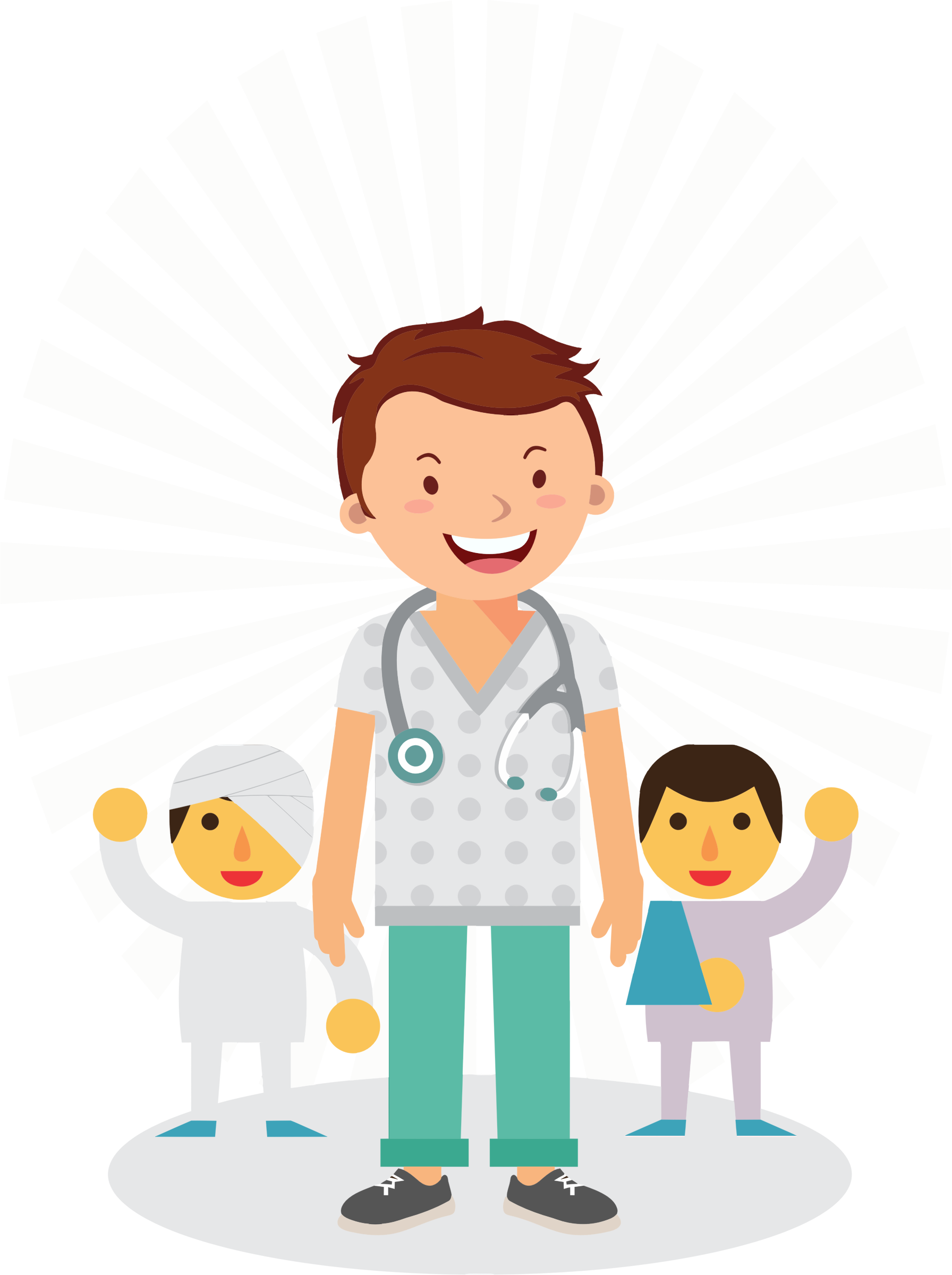 And patients icons png. Clipart doctor doctor patient