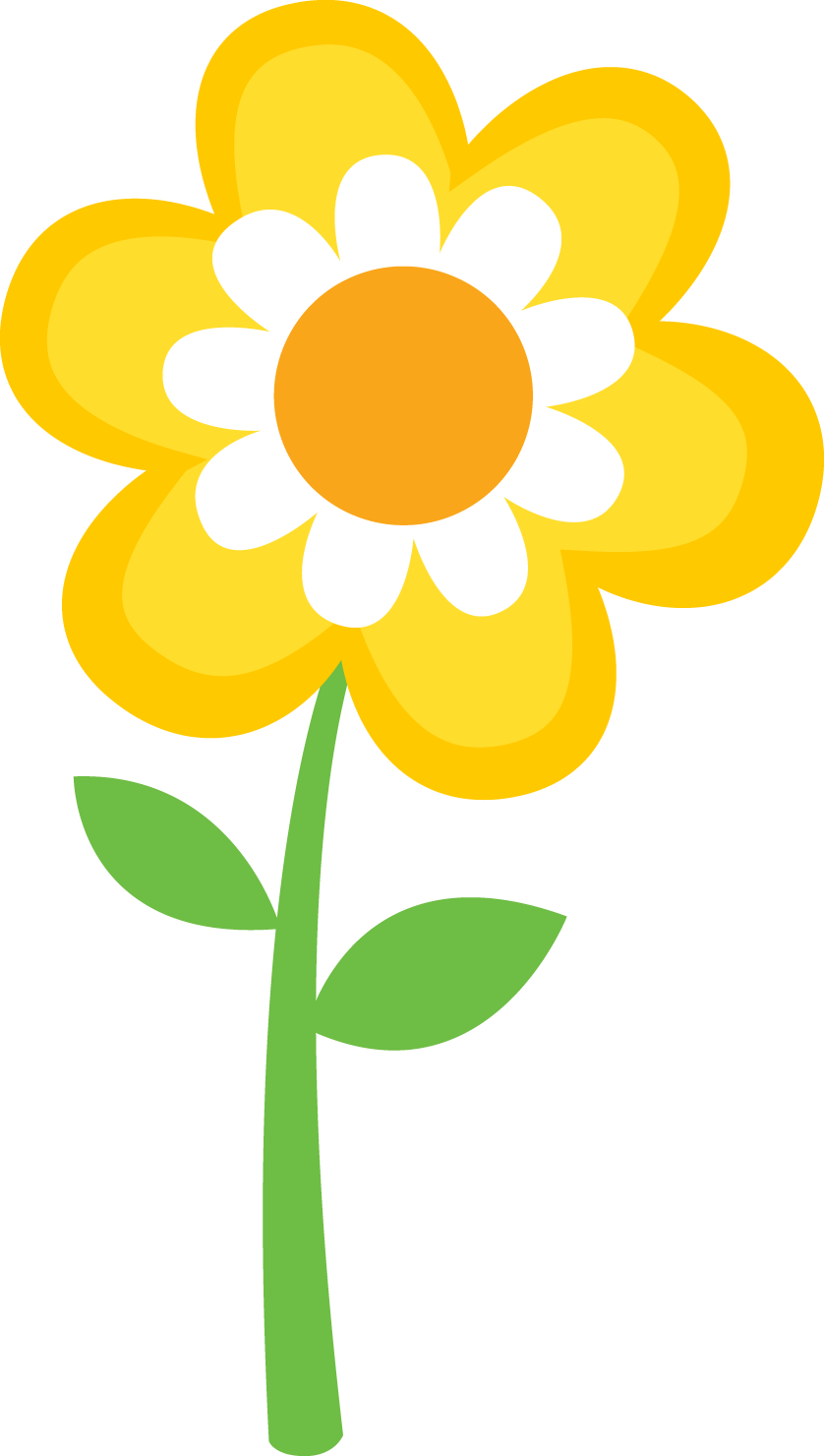 Flower clipart rainbow. I rgqup koqy png