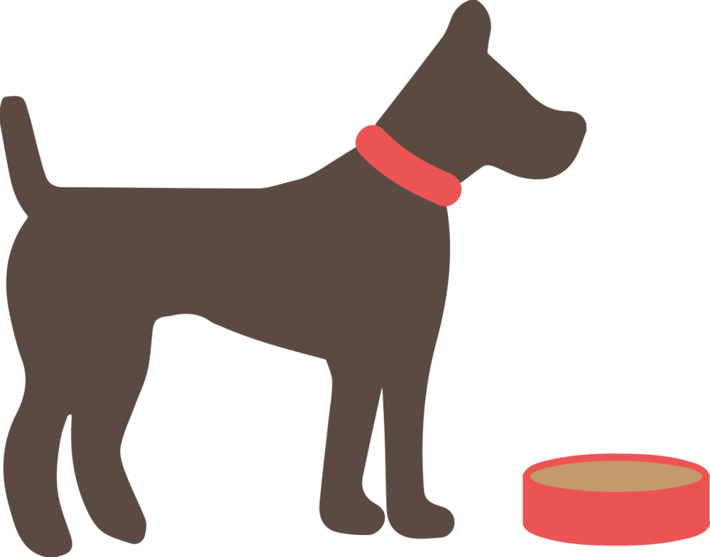 Sellwood supply dog food. Pet clipart pet store