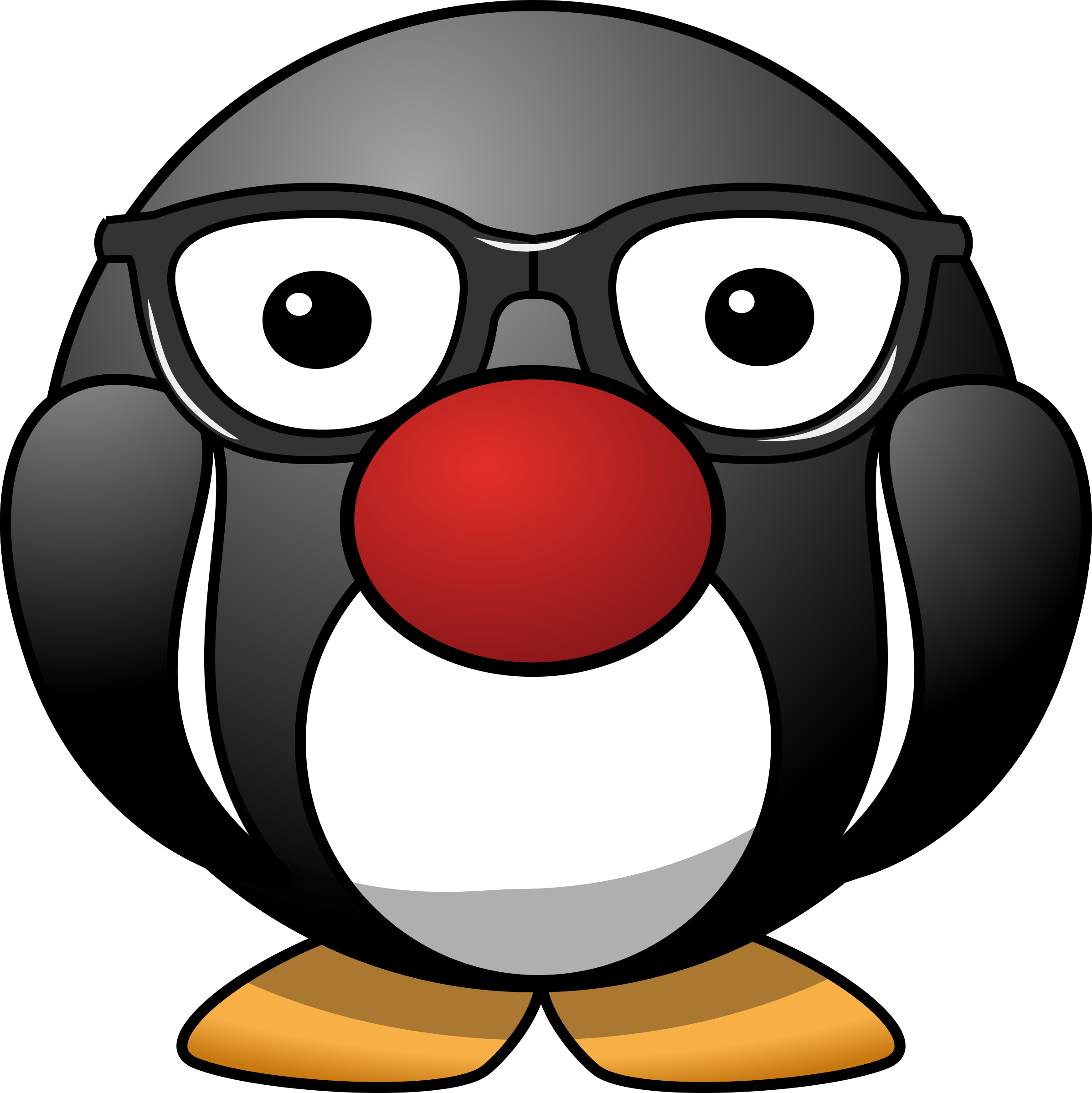 Hero clipart animal. Penguin animation cartoon bird