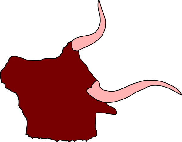 Horn clipart animal horn. Free horns cliparts download