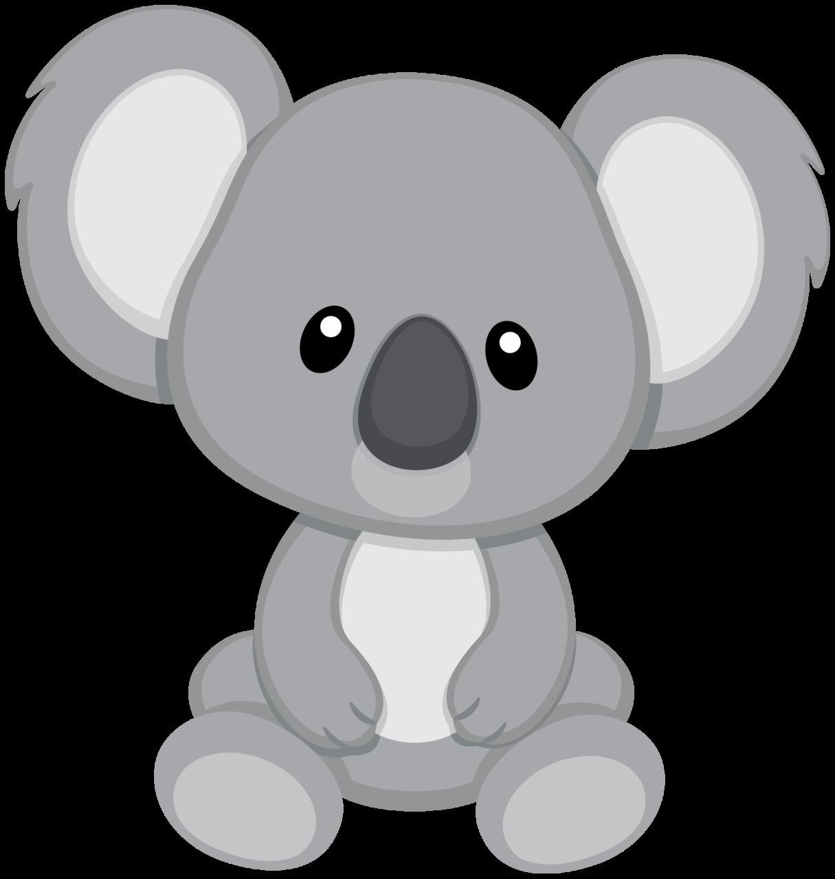 df dc orig. Clipart animals koala