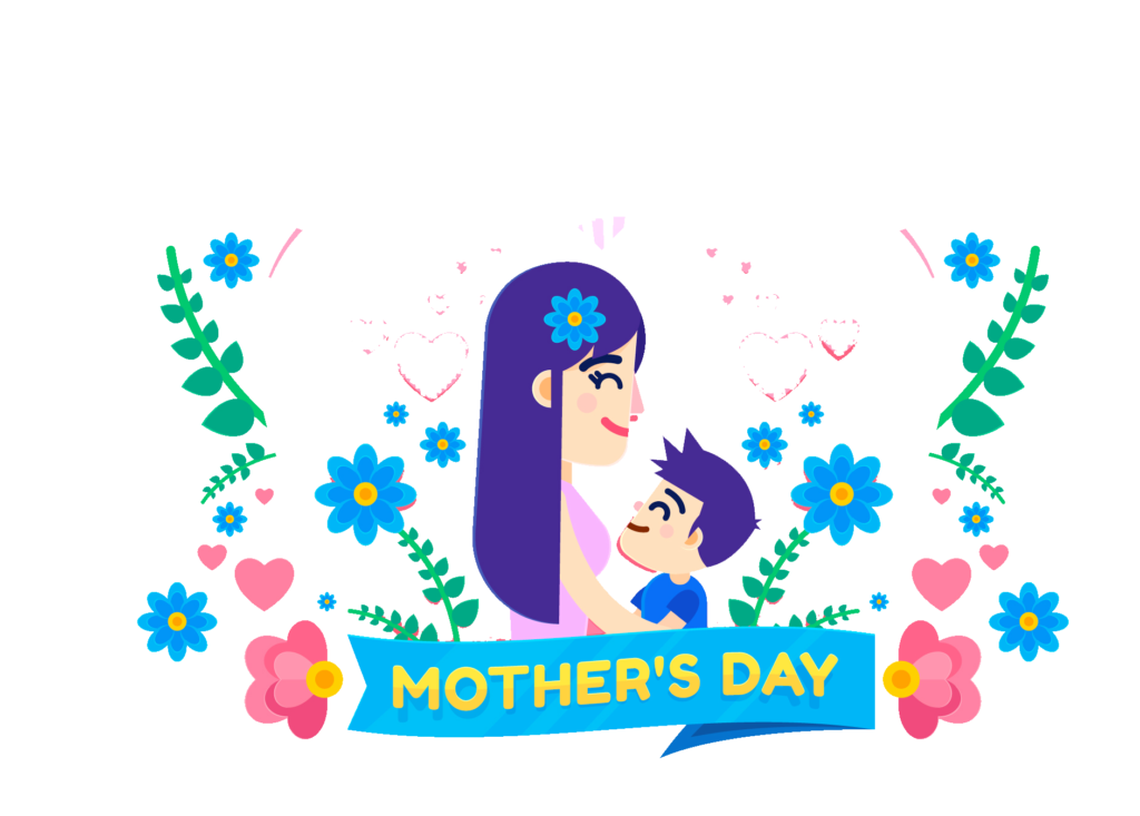 Clipart mom font. Download mothers day cartoon