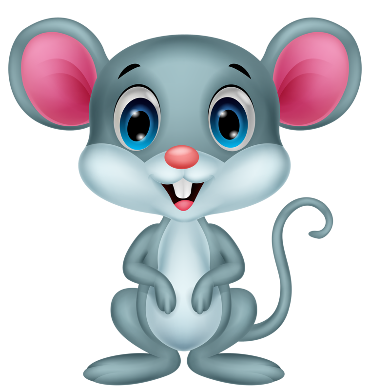 Clip art animals misc. Purple clipart mouse