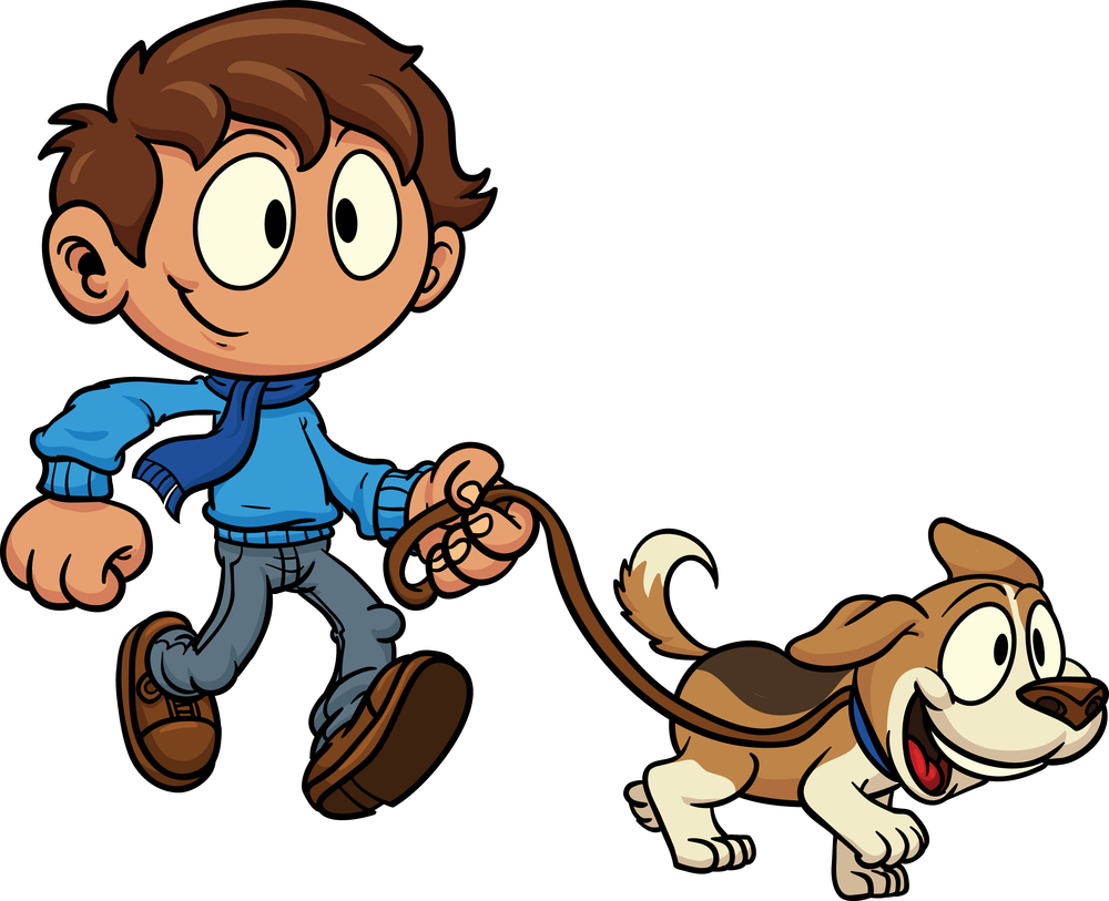 Clipart dogs person. Free caring animals cliparts