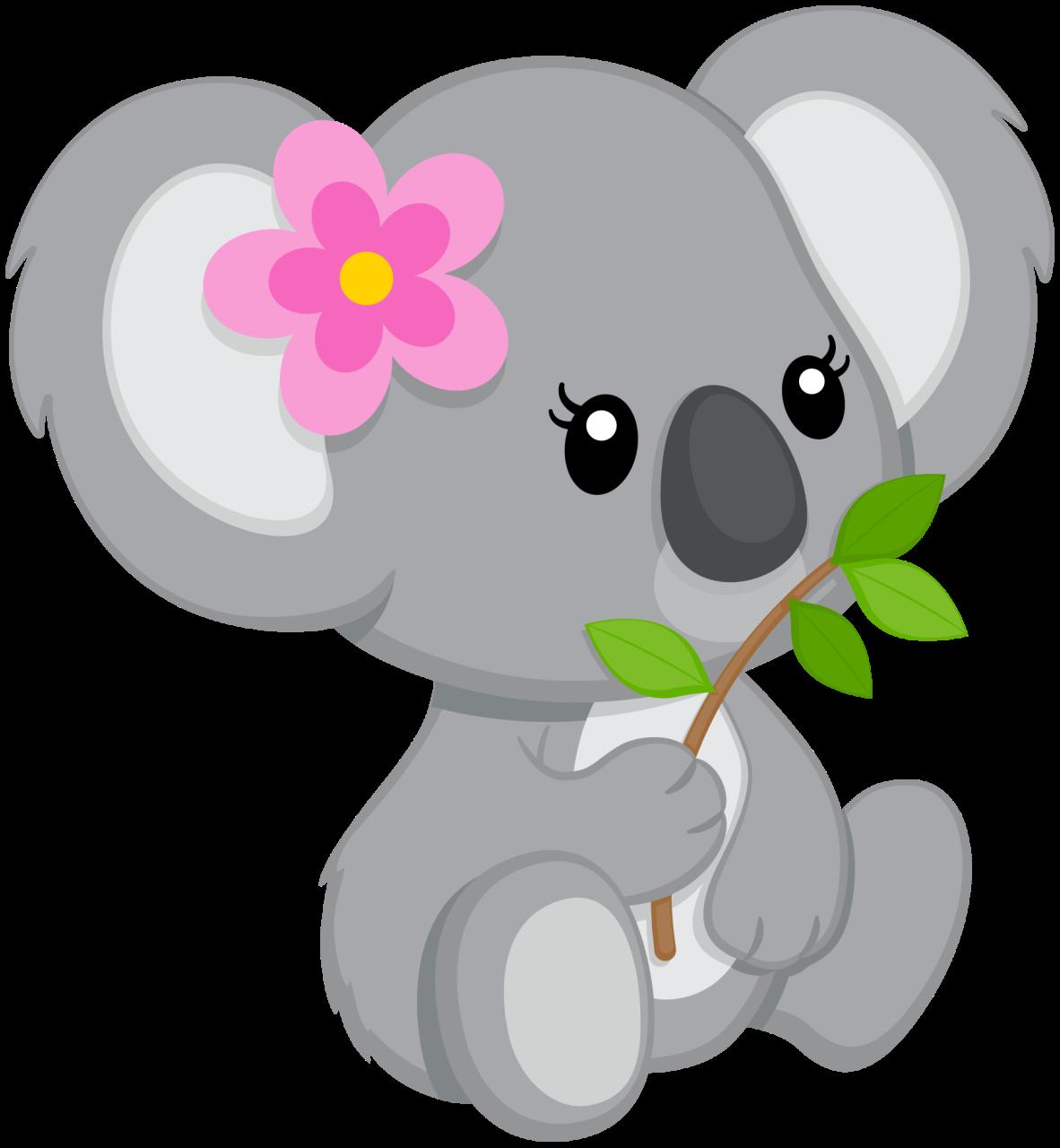 Racoon clipart grey object. Koala png pinterest clip