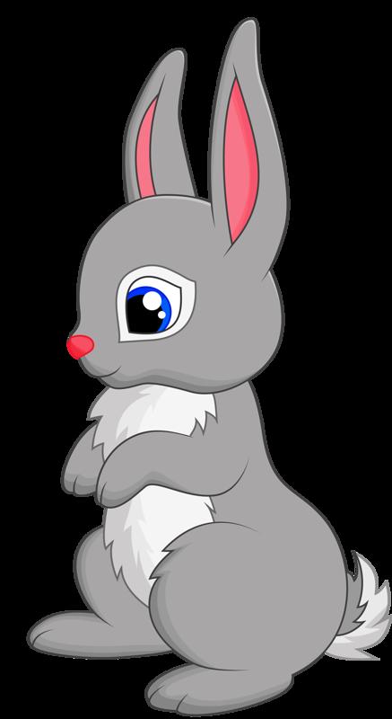png pinterest clip. Woodland clipart bunny