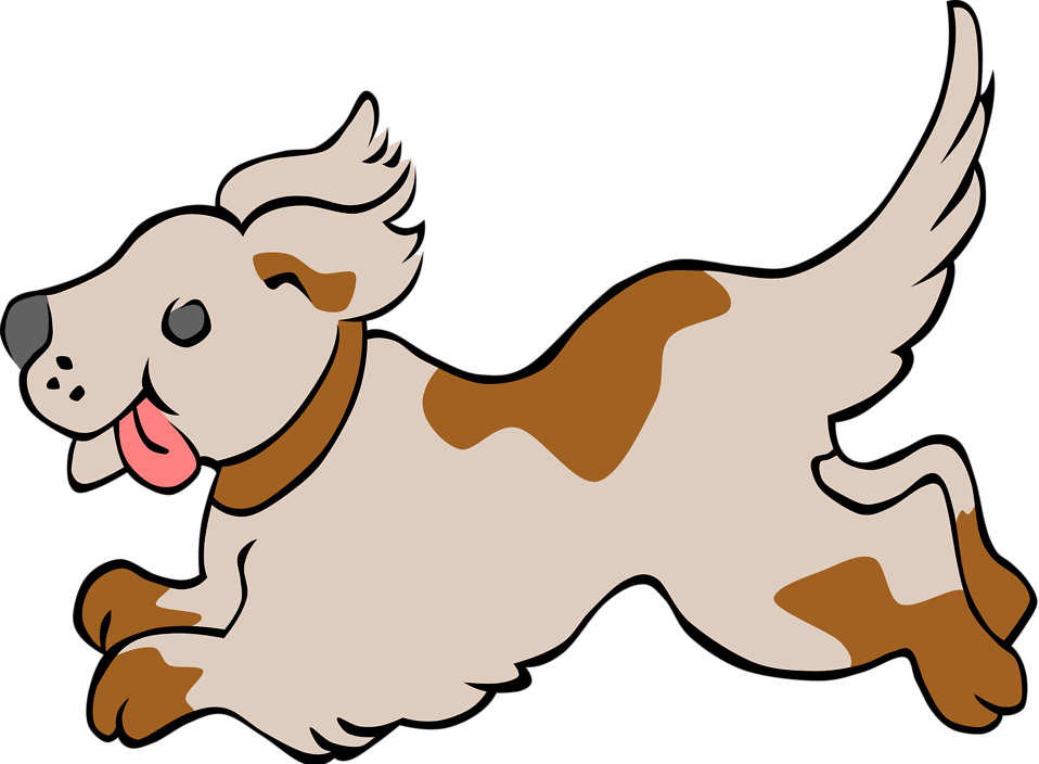 Dog free stock photo. Paw clipart clear background