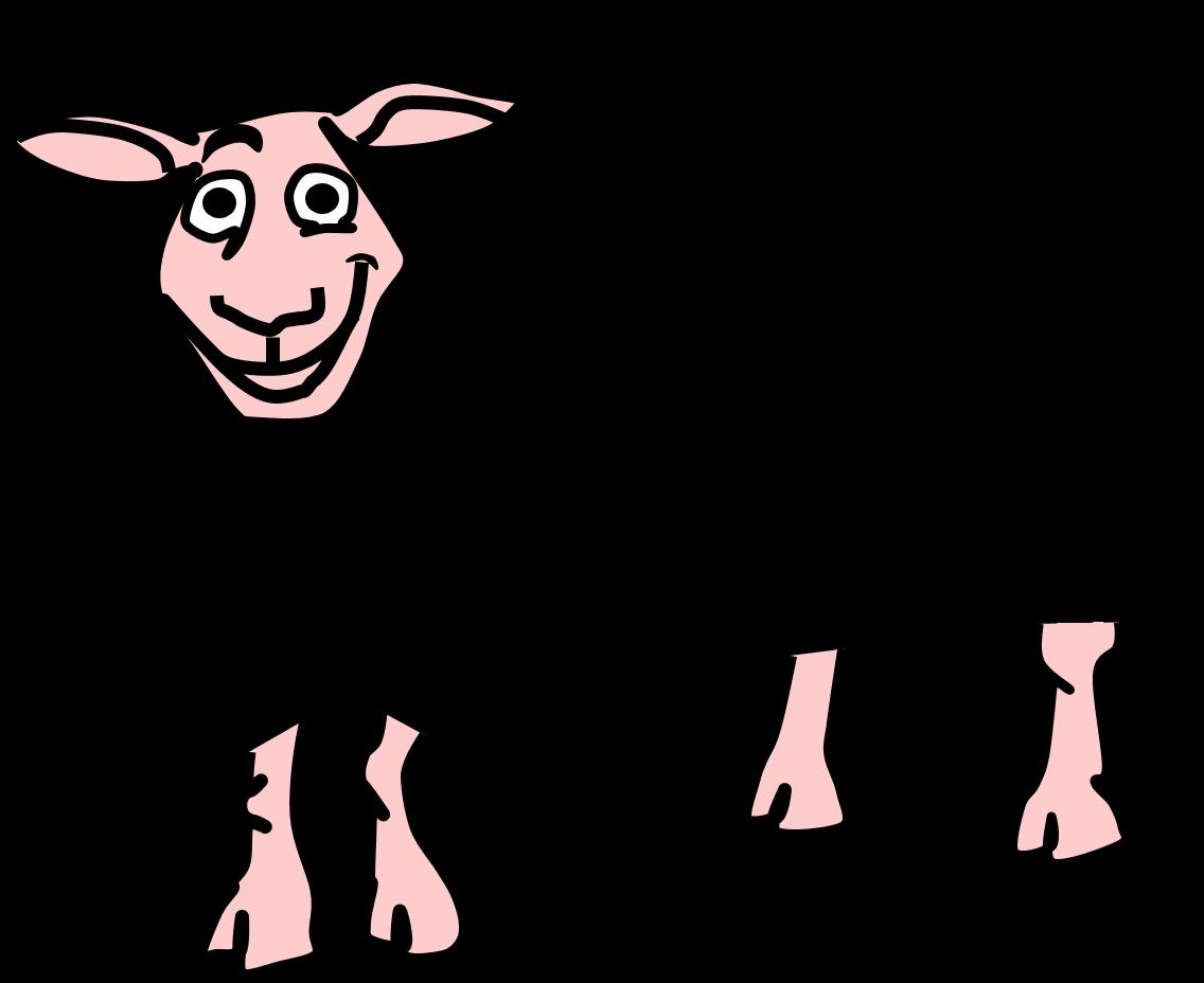 Farm clipart sheep. Free animals creationz share