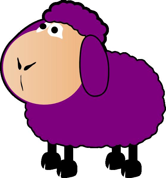 Orange clipart sheep. Cute at getdrawings com