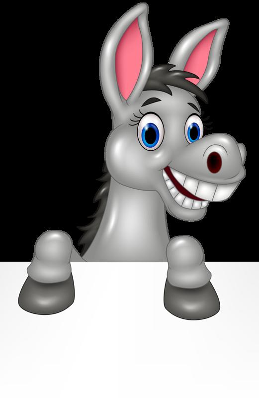 Knee clipart vector. Funny cartoon animals png