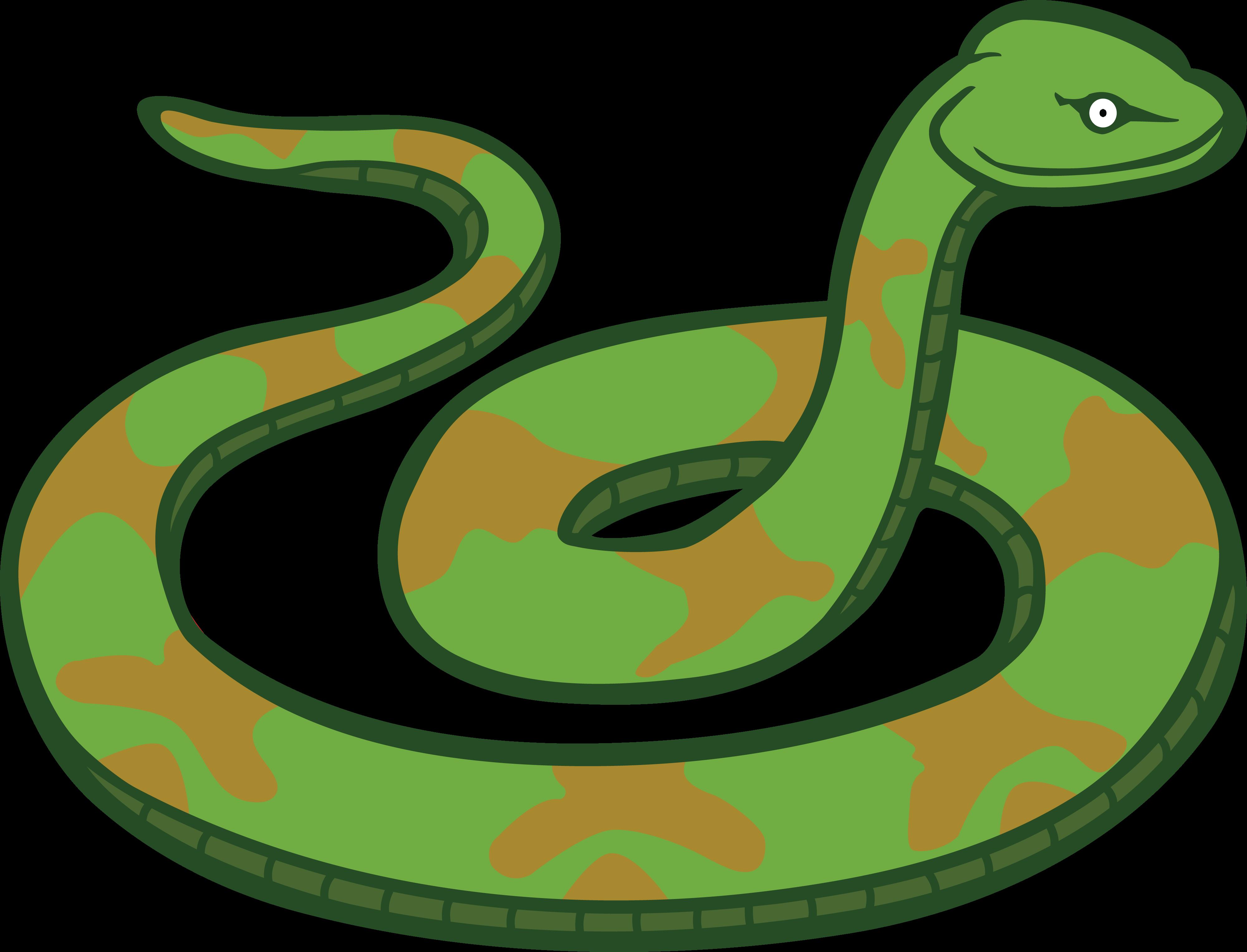 Kawaii clipart snake. Free jokingart com download