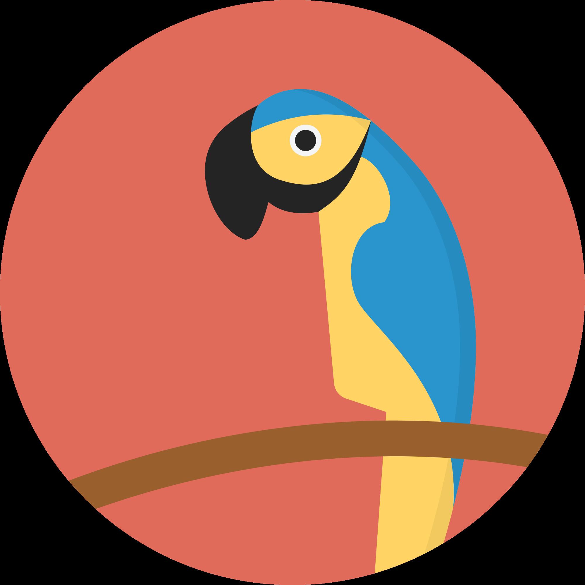 jungle clipart icon