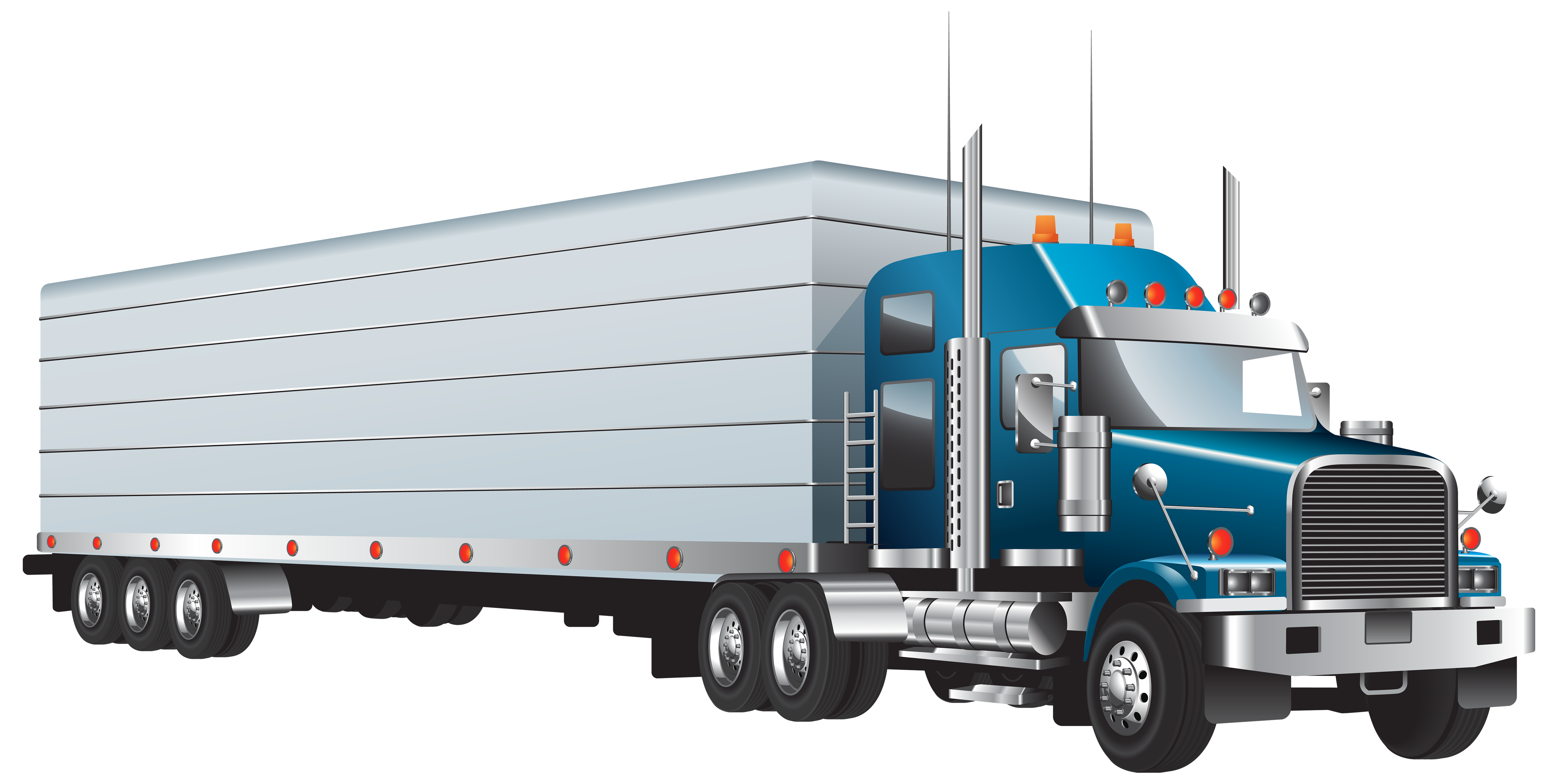 Png best web. Tree clipart truck