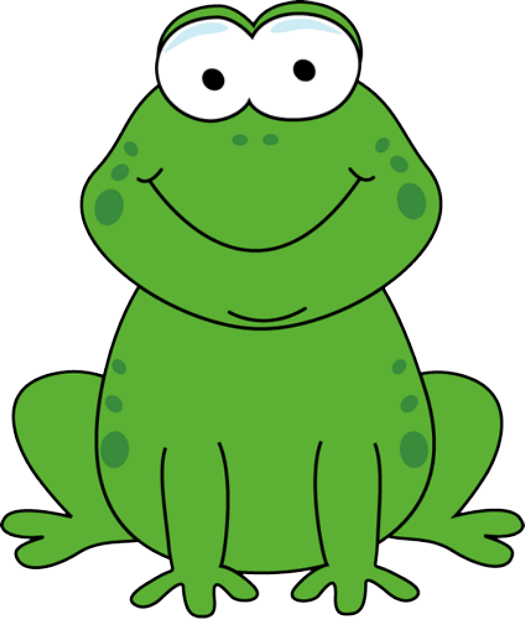Clipart frog animal. Animals fotolip com rich