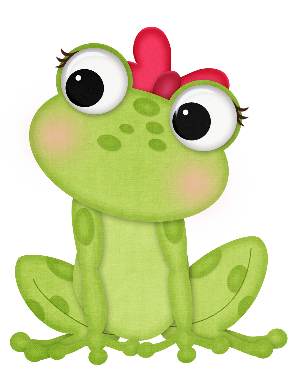 nd grade polka. Clipart teacher frog