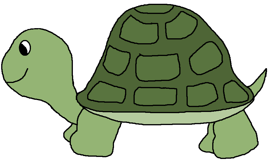 Clipart turtle animation. Clip art free cartoon
